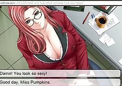 free Boss cartoon porn